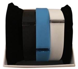 fitbit fitbit flex set of three small size replacement bands