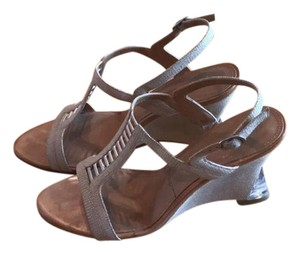 Sigerson Morrison Tan Sandals