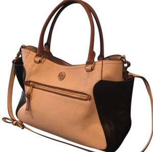 Tory Burch Satchel in Multi