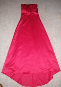 Bari Jay Red 967 Dress