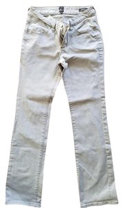 Jag Stretchy Soft Boot Cut Jeans-Light Wash