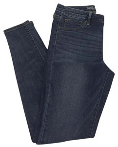 Mossimo Denim Skinny Pants