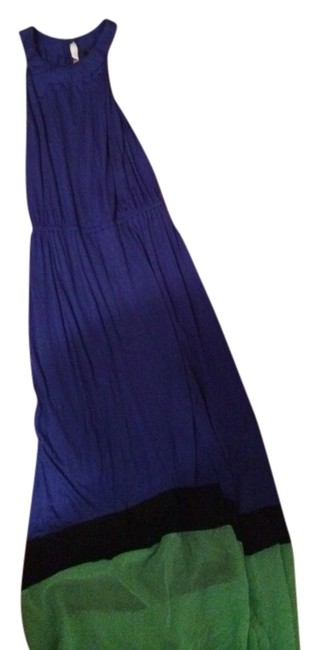 Preload https://item4.tradesy.com/images/cupio-blue-and-green-casual-maxi-dress-size-6-s-2094583-0-0.jpg?width=400&height=650