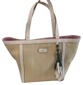 Cole Haan Tote in natural