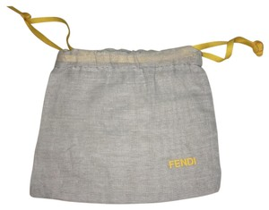 Fendi storage dust bag