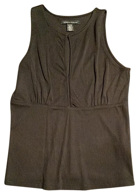 Preload https://img-static.tradesy.com/item/20946099/kenneth-cole-black-open-minded-tank-topcami-size-4-s-0-1-650-650.jpg