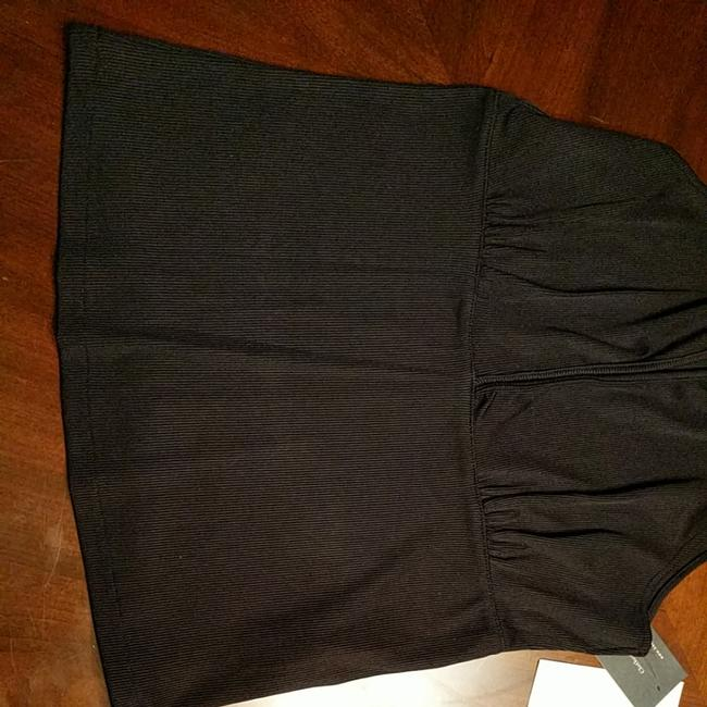 Kenneth Cole Top Black Image 6