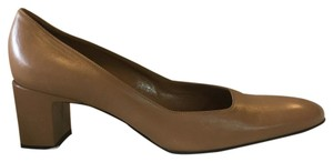 Bally brown Pumps