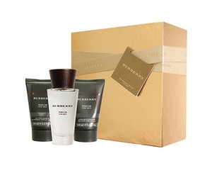 Burberry Burberry Touch for Men 3 Pc Gift Set