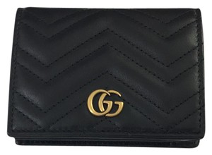 Gucci Gucci GG Marmont Wallet