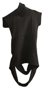 Salvatore Ferragamo Top Black