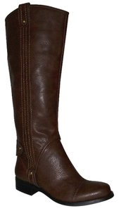 Mojo Moxy Brown Boots