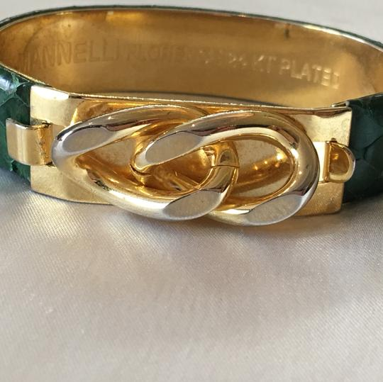 Mannelli 24Kt plated Image 11