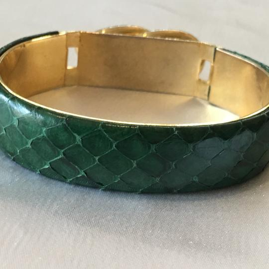 Mannelli 24Kt plated Image 3
