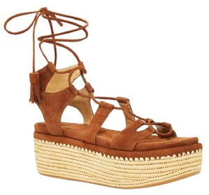 Stuart Weitzman Up Espadrille L Sandals
