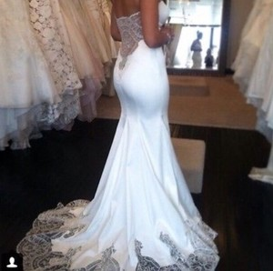 Galia Lahav Marilyn Gown By Galia Lahav Wedding Dress