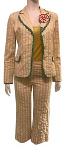 ETCETERA two piece pant suit ETCETERA two piece pant suit