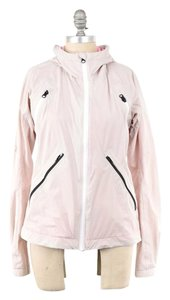 Lululemon Lightweight Waterproof Hooded Jacket