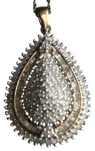 Other Absolutely breathtaking diamond pendent