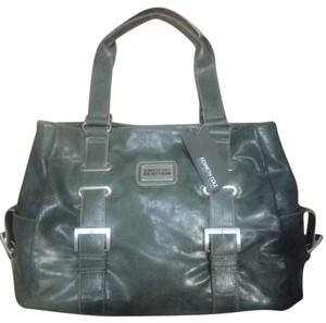 Kenneth Cole Reaction Synthetic Shoulder Bag