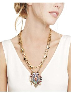 Stella & Dot VERSATILE 3 IN 1 YORK NECKLACE