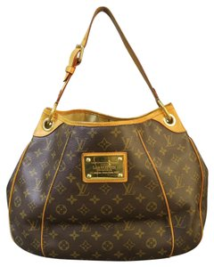 Louis Vuitton Lv Pm Monogram Canvas Galliera Shoulder Bag