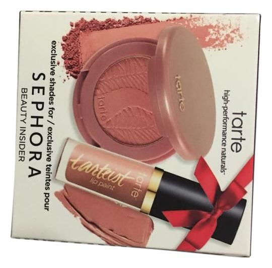 Preload https://img-static.tradesy.com/item/20947494/tarte-pink-blush-and-lip-gloss-0-1-540-540.jpg