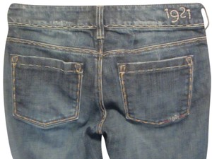 1921 Jeans Skinny Jeans-Medium Wash