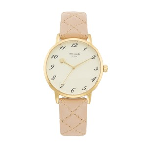 Kate Spade KateSpade Women's Grey Metro Watch 1YRU0785