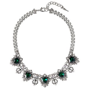 Chloe + Isabel Maven Convertible Statement Necklace