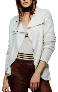 Free People Anthropologie Urban Outfitters Grey Sweater