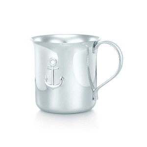 Tiffany & Co. Baby Sailor Cup - Tiffany 1837 collection