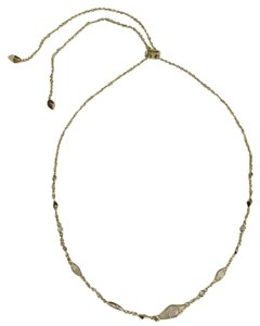 Kendra Scott Kendra Scott Debra Choker Necklace In Gold
