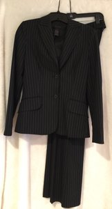 The Limited The Limited Pinstripe Pants Suit Size 4
