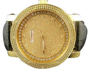 JoJino JOE RODEO/JOJO/JOJINO ULTRA SHINE DIAMOND WATCH .33 CT