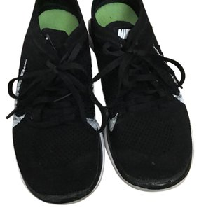 Nike flynit black Athletic