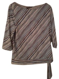 New York & Company & Medium Top Striped