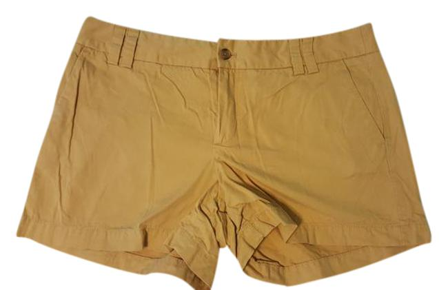 Item - Brown 3in Inseam Shorts Size 6 (S, 28)
