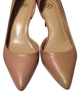 Ann Taylor luxury Pumps