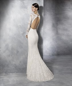 Pronovias Jianna Wedding Dress