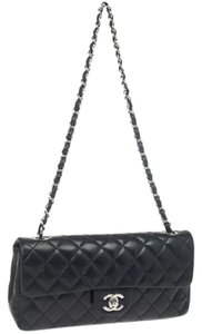 Chanel 2.55 Quilted Shoulder Bag