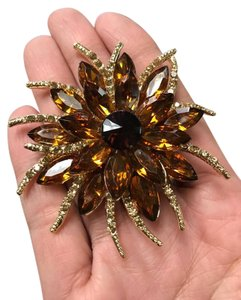 Other Vintage Brooch High End Brooches