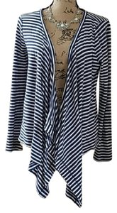 J.Crew Nautical Cardigan