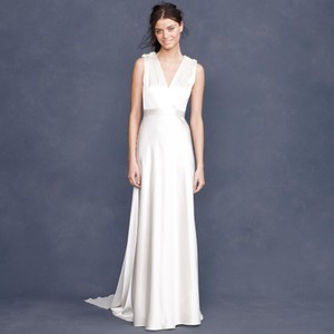 J.Crew Rosabelle Wedding Dress
