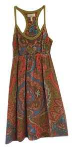 Moulinette Soeurs short dress Multi on Tradesy