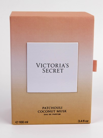 Victoria's Secret Patchouli Coconut Musk Eau de Parfum Spray 3.4oz/100ml NEW
