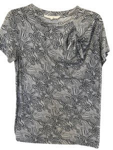 3.1 Phillip Lim T Shirt Dark grey and white
