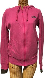The North Face The North Face Pink Hoodie