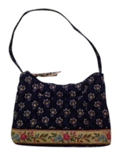 Preload https://img-static.tradesy.com/item/20950/vera-bradley-blue-maison-shoulder-bag-0-0-540-540.jpg