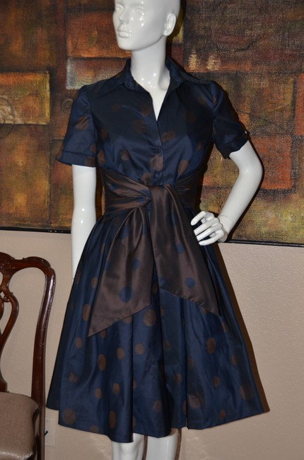 Kevan Hall Dress Image 10